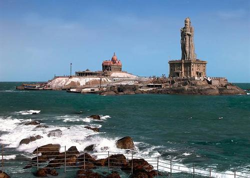 kanyakumari in kerala package