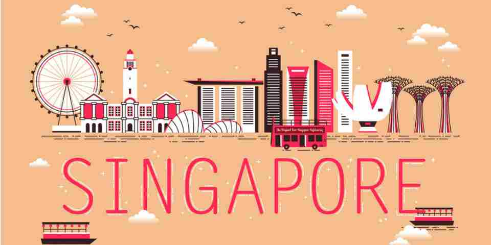 about sigapore