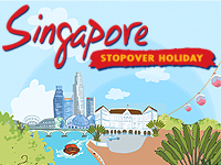 singapore holiday